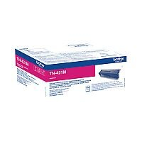 Brother TN-421M Standard Yield Magenta Toner Cartridge TN421M