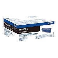 Brother TN-423BK High Yield Black Toner Cartridge TN423BK