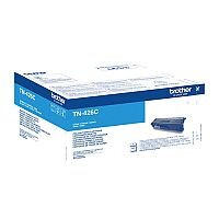 Brother TN-426C Super High Yield Cyan Toner Cartridge TN426C