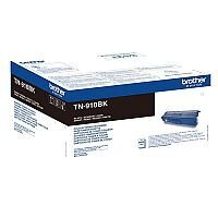 Brother TN-910BK Ultra High Yield Black Toner Cartridge TN910BK