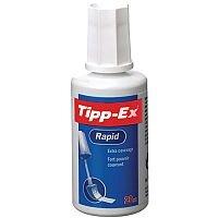 Tippex Rapid Correction Fluid 20ml White Ref 8012879