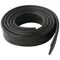 Unger Replacement Rubber 106cm Black 10 Pack 94539D