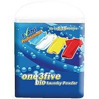 Evans One 3Five Biological Laundry Washing Powder 10kg 135 Washes C050AEV