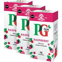 PG Tips Raspberry Envelope Pack of 25 3For2 VF819650