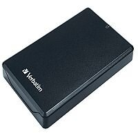 Verbatim Store n Go 2.5in Enclosure Kit USB 3.0 53100