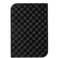 Vertabim StorenGo Portable External Hard Drive GEN 2 USB 3.0 2.5in 4TB Black 53223