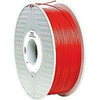 Verbatim PLA Filament 1.75mm 1kg Reel Red