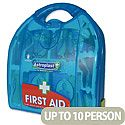 First Aid Kit Dispenser 10 Person Wallace Cameron Mezzo HS1