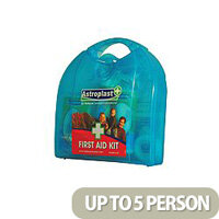 Astroplast Piccolo Home and Travel First Aid Kit Up to 5 Person 1016311