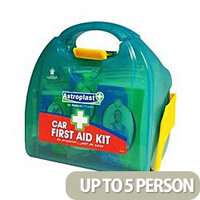 Wallace Cameron Vivo Car First Aid Kit Up to 5 Person