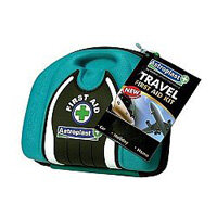 Travel First Kit EVA Pouch Small Up to 5 Person (Pack of 1) 1015017