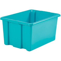Stack And Store Small Teal S01S809