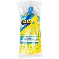 Flash Microfibre Mop Head Refill 39816