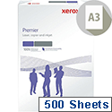 Xerox A3 Premier Paper 80gsm White Ream of 500 Sheets 003R91721