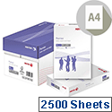 Xerox A4 Premier 80gsm White Paper Box of 2500 Sheets 003R91720