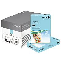 A4 Pastel Tints Blue Paper 80gsm  Ream 003R93967 Xerox Symphony