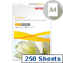 A4 White Xerox Colotech+ Paper Card 200gsm (Pack of 250)