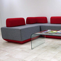 ARCHIE Modular Seating