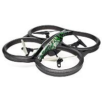 Parrot AR.Drone 2.0 Elite Edition Quadricopter WiFi 720p HD Recording Jungle