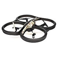 Parrot AR.Drone 2.0 Elite Edition Quadricopter WiFi 720p HD Recording Sand