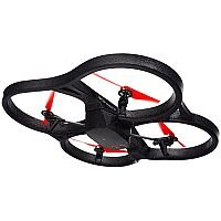 Parrot AR.Drone 2.0 Power Edition Quadricopter WiFi 720p HD Recording Black