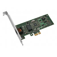 Intel Gigabit CT Desktop Adapter - Network adapter - PCIe low profile - GigE - 1000Base-T