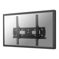 "NewStar TV/Monitor Wall Mount (tiltable) for 23""-60"" Screen - Black - Wall mount for LCD display - Black - Screen Size: 23""-60"""