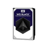 """WD Black Performance Hard Drive WD5003AZEX - Hard drive - 500 GB - internal - 3.5"""" - SATA 6Gb/s - 7200 rpm - buffer: 64 MB"""