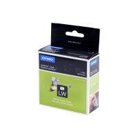DYMO LabelWriter MultiPurpose - White - 19 x 51 mm 500 label(s) (1 roll(s) x 500) multi-purpose labels - for DYMO LabelWriter
