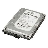 "HP - Hard drive - 1 TB - internal - 3.5"" - SATA 6Gb/s - 7200 rpm - buffer: 32 MB - for Workstation z210, Z220, Z230, Z420, Z620, Z640, Z8 G4, Z820"