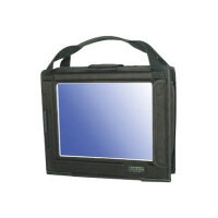 Panasonic ToughMate Always-On 19 - Tablet PC carrying case - for Toughbook CF-18, CF-19