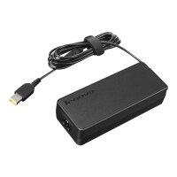 Lenovo ThinkPad 90W AC Adapter (Slim Tip) - Power adapter - AC 100-240 V - 90 Watt - for ThinkPad A275; A475; L470; L570; P51; T470; T570; X270; ThinkPad Yoga 370; V330-15; V720