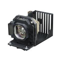 Panasonic ET-LAB80 - Projector lamp - for PT-LB75E, LB75NTE, LB75NTU, LB75U, LB80E, LB80NTE, LB80NTU, LB80U