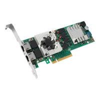 Intel X540 DP - Network adapter - 10Gb Ethernet x 2 - for PowerEdge R220, R320, R330, R430, R530, R630, R730, R930, T430, T630; Precision Tower 7910