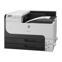 HP LaserJet Enterprise 700 Printer M712dn - Printer - monochrome - Duplex - laser - A3/Ledger - 1200 dpi - up to 41 ppm - capacity: 600 sheets - USB, Gigabit LAN, USB host