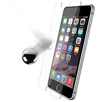 OtterBox Alpha Glass - Screen protector - for Apple iPhone 5, 5s, SE