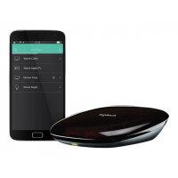 Logitech HARMONY HUB - Central controller - wireless - Bluetooth, 802.11b/g/n