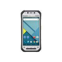 "Panasonic Toughpad FZ-N1 - Handheld - Android 5.1.1 (Lollipop) - 16 GB eMMC - 4.7"" (1280 x 720) - rear camera + front camera - barcode reader - microSD slot - Wi-Fi, NFC, Bluetooth - 4G - LTE"