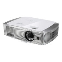 Acer H7550ST - DLP Multimedia Projector - 3D - 3000 lumens - Full HD (1920 x 1080) - 16:9 - 1080p