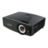 Acer P6500 - DLP Multimedia Projector - 3D - 5000 lumens - Full HD (1920 x 1080) - 16:9 - 1080p - LAN