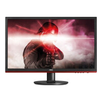 "AOC Gaming G2260VWQ6 - LCD Computer Monitor - 21.5"" - 1920 x 1080 Full HD (1080p) - TN - 250 cd/m² - 1000:1 - 1 ms - HDMI, VGA, DisplayPort - black"