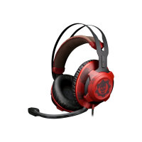 HyperX CloudX Revolver Gears of War - Headset - full size - wired