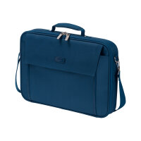 "DICOTA Multi BASE Laptop Bag 15.6"" - Notebook carrying case - 15.6"" - blue"