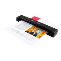 IRIS IRIScan Express 4 - Sheetfed scanner - A4/Letter - 1200 dpi - USB