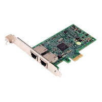Broadcom 5720 - Network adapter - PCIe low profile - Gigabit Ethernet x 2 - for PowerEdge FC630, R320, R330, R420, R430, R530, R630, R730, R820, VRTX M520, VRTX M620