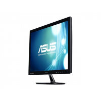 "ASUS VS248HR - LED Computer Monitor - 24"" - 1920 x 1080 Full HD (1080p) - 250 cd/m² - 1 ms - HDMI, DVI-D, VGA - black"