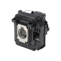 Epson ELPLP87 - Projector lamp - UHE - for Epson EB-520, EB-525, EB-530, EB-535, EB-536; BrightLink 536; PowerLite 520, 525, 530, 535