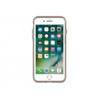 OtterBox Symmetry Series Clear Case - Back cover for mobile phone - polycarbonate, synthetic rubber - stardust - for Apple iPhone 7 Plus