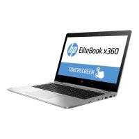 "HP EliteBook x360 1030 G2 - Flip Design Laptop - Core i5 7200U / 2.5 GHz - Win 10 Pro 64-bit - 8 GB RAM - 256 GB SSD - 13.3"" touchscreen 1920 x 1080 (Full HD) - HD Graphics 620 - Wi-Fi, Bluetooth - kbd: UK - Up to 16 Hours Battery Life"