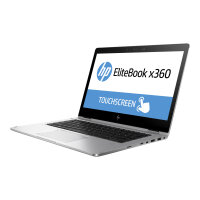 "HP EliteBook x360 1030 G2 - Flip design - Core i5 7200U / 2.5 GHz - Win 10 Pro 64-bit - 8 GB RAM - 256 GB SSD - 13.3"" touchscreen 1920 x 1080 (Full HD) - HD Graphics 620 - Wi-Fi, Bluetooth - 4G - kbd: UK - Up to 16 Hours Battery Life"
